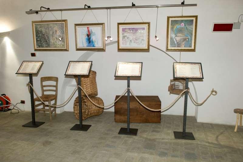 camper basilicata tursi museo della poesia perriana