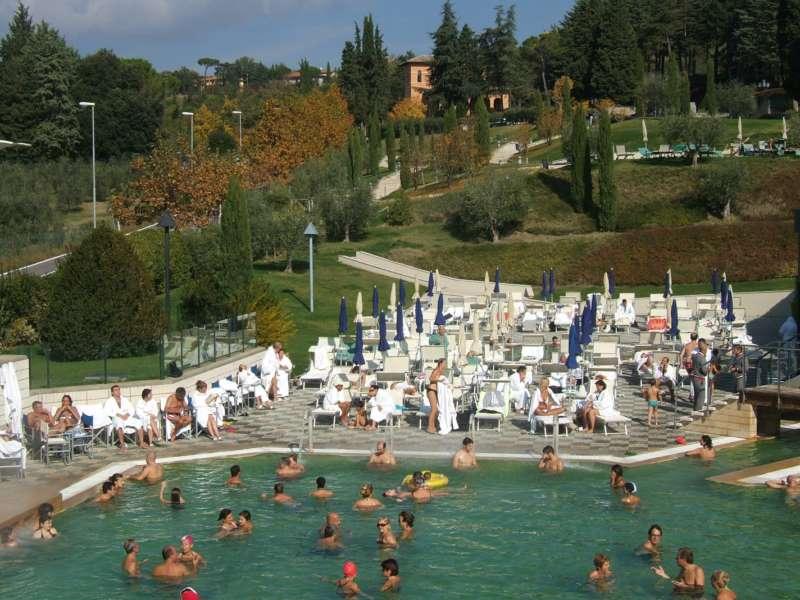 Le terme senesi, in Toscana | Viaggi in camper | Camper Life
