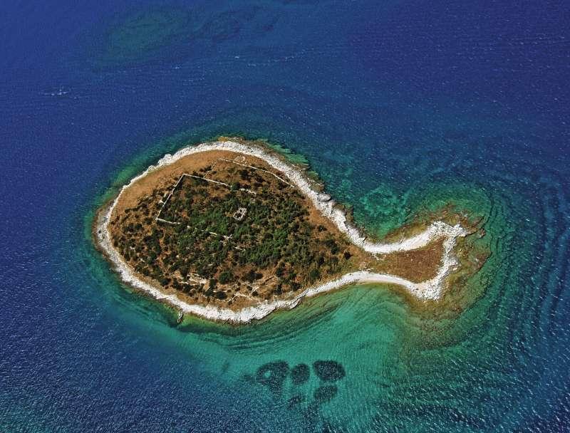 camperlife rivista camperisti viaggi in camper croazia istria isola di KRK