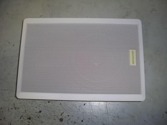Casse audio su dinette sb 689tc camper life - Casse audio per casa ...