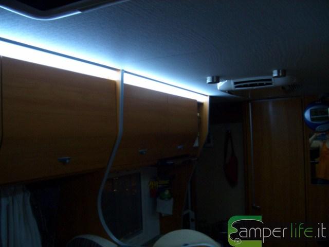 Lampada esterna per camper u idea d immagine di decorazione