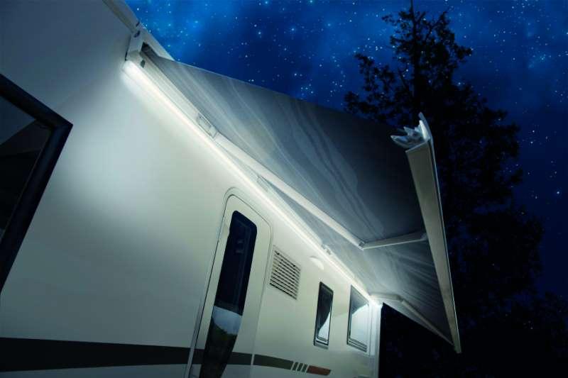 salone del camper 2016 gli accessori 1 parte camper life. Black Bedroom Furniture Sets. Home Design Ideas
