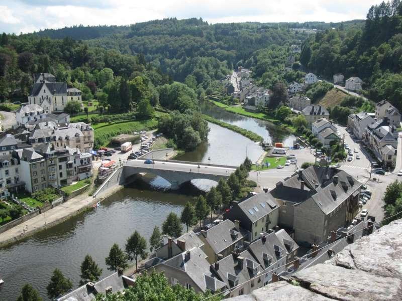 Case Di Campagna Francesi Rivista : Francia belgio germania la nostra vacanza sotto la pioggia i
