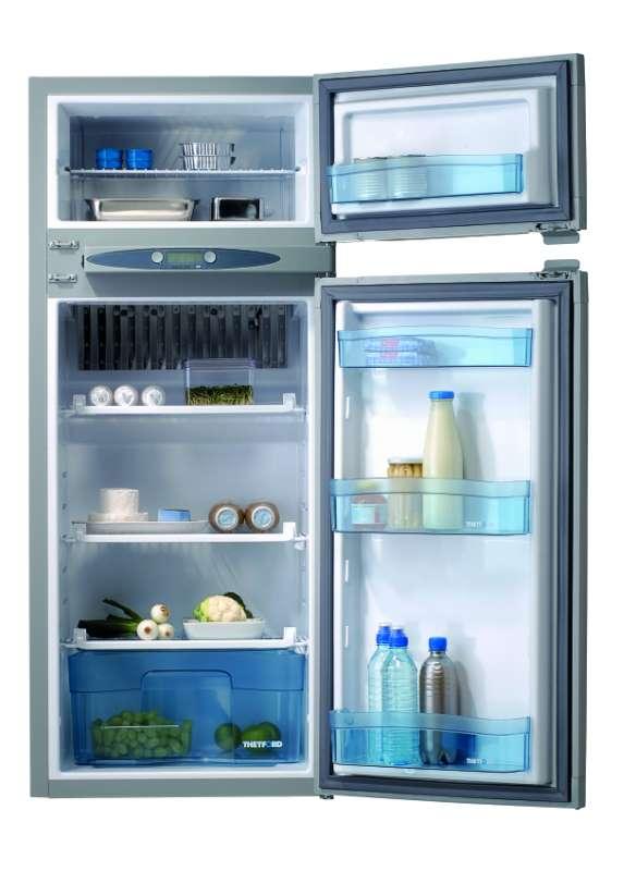 I frigoriferi per camper | Le inchieste di CamperLife | Camper Life