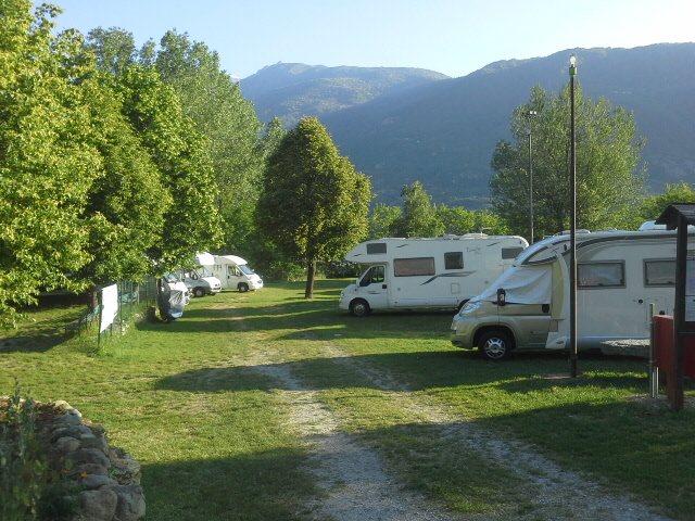 Parco Giochi Villar Focchiardo