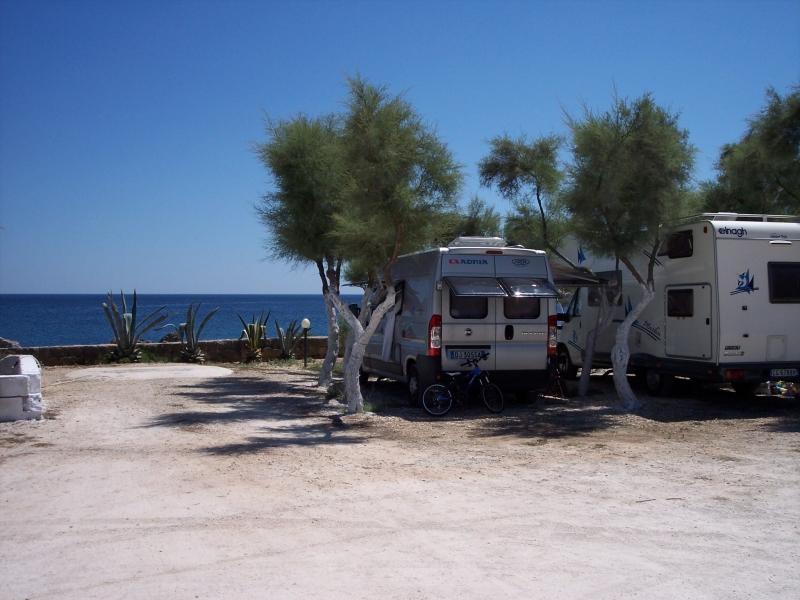 CAMPEGGI PUGLIA: elenco camping e aree sosta in Puglia ...