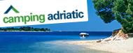 Camping on the Adriatic fa parte del Gruppo Valamar, che offre i migliori campeggi della Croazia