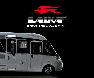 un camper speciale, esclusivo ed affidabile, un marchio ricco di valori e di storia, allora Laika è quello che fa per voi