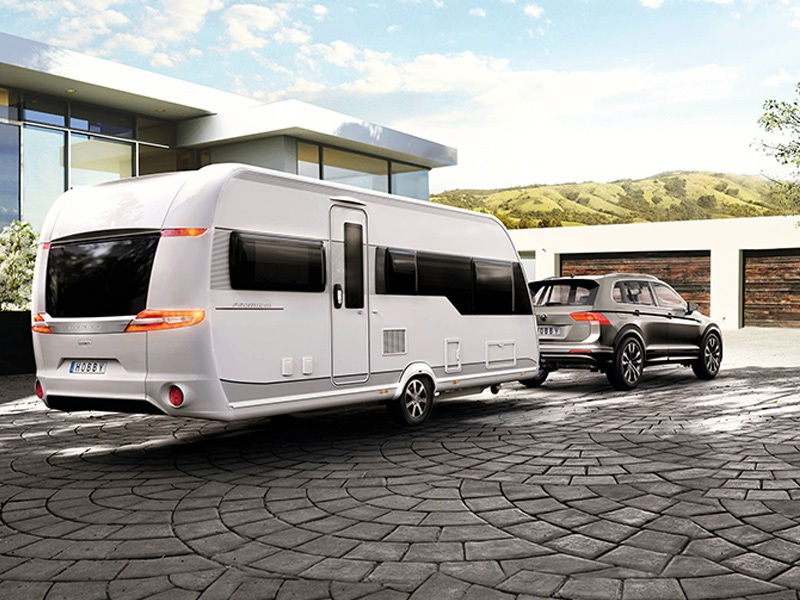 Ho un dubbio sulle grandi finestre in voga sulle caravan la posta dei camperisti camper life - Finestre per camper ...
