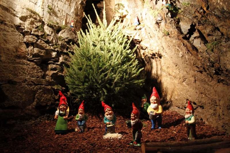 La Vera Grotta Di Babbo Natale A Ornavasso Vb Camper Life