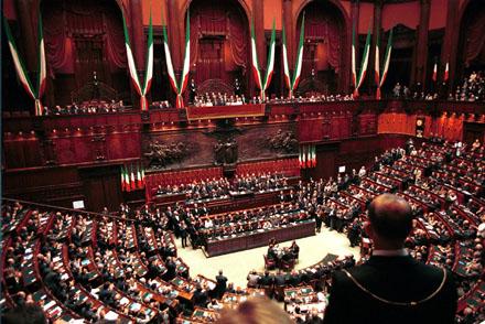 Notizie dal mondo del camper la mini riforma del for Ultime notizie dal parlamento italiano