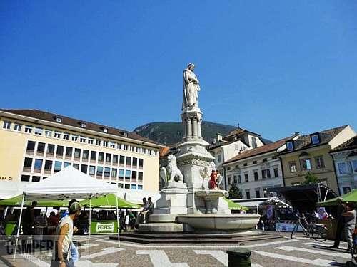 Bolzano bozen in camper camperlife for Subito it bolzano arredamento