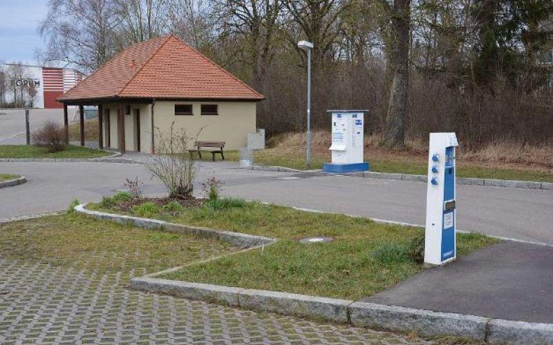 Forum Rothenburg Ob Der Tauber