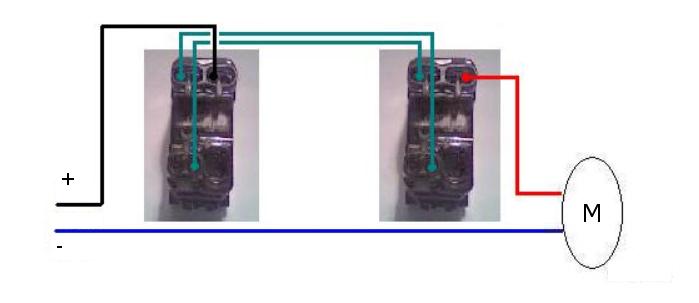 Schema Elettrico Interruttore E Presa : Schema elettrico per interruttore deviatore