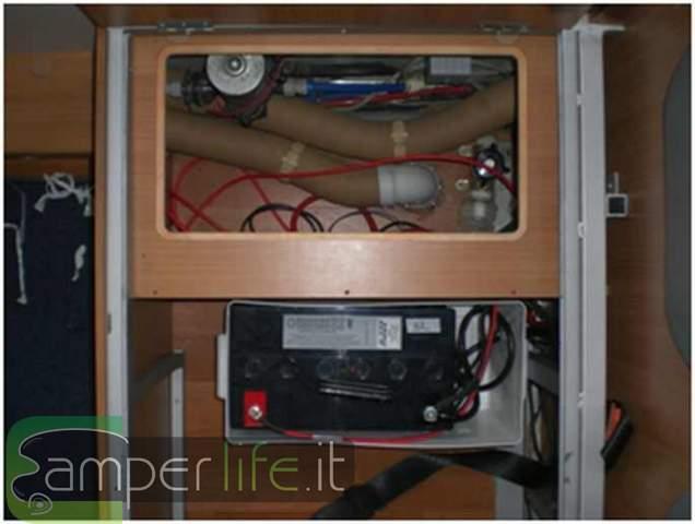Schema Pannello Solare Camper : Tutorial per installare pannelli solari in faidate