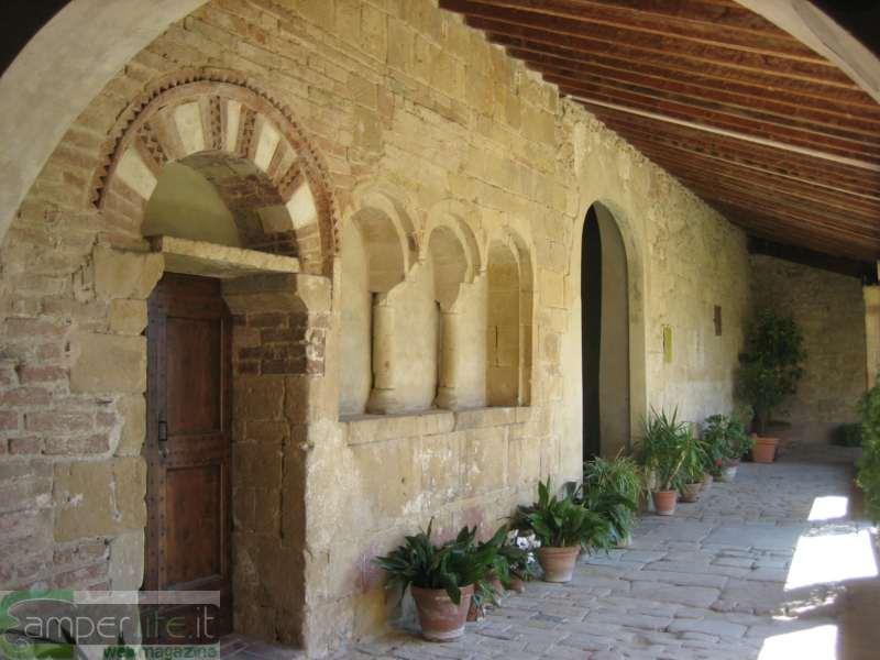 I borghi medievali della val d 39 elsa camper life for Ufficio stile artigiano