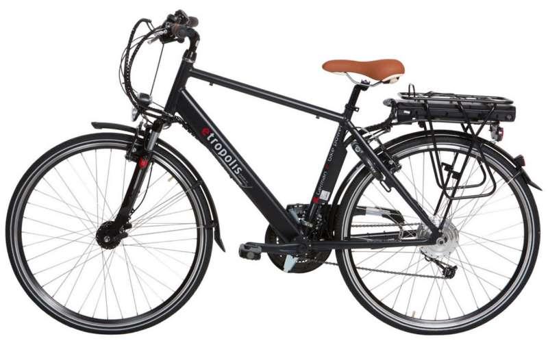 Speciale L Le Biciclette A Pedalata Assistita Camperlife