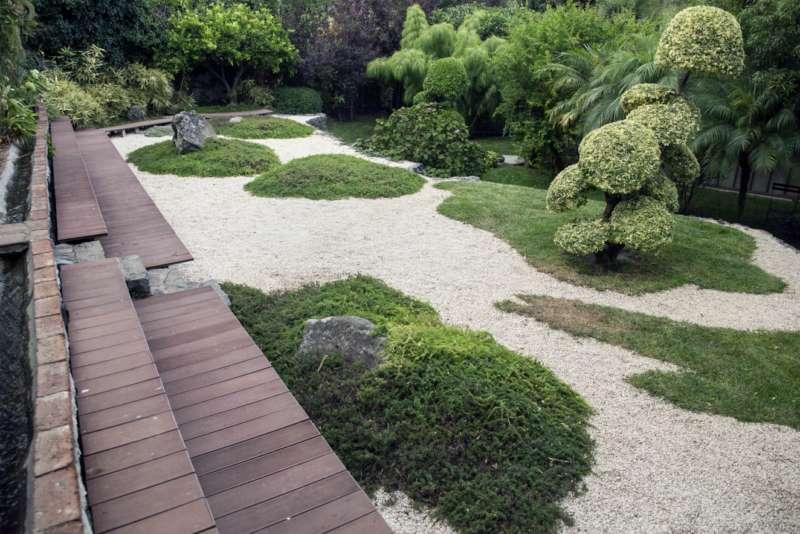 Speciale giardini d italia seconda parte camper life - Gradoni giardino ...