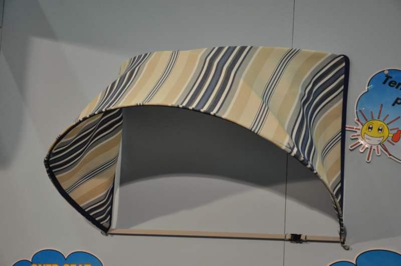 Accessori camper larcos gli accessori made in italy a - Parasole per finestre ...