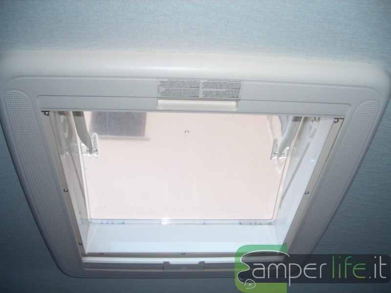 Camper Camperlife Climatizzatore Fai Da Te Silent 5300 Btu Telair ...