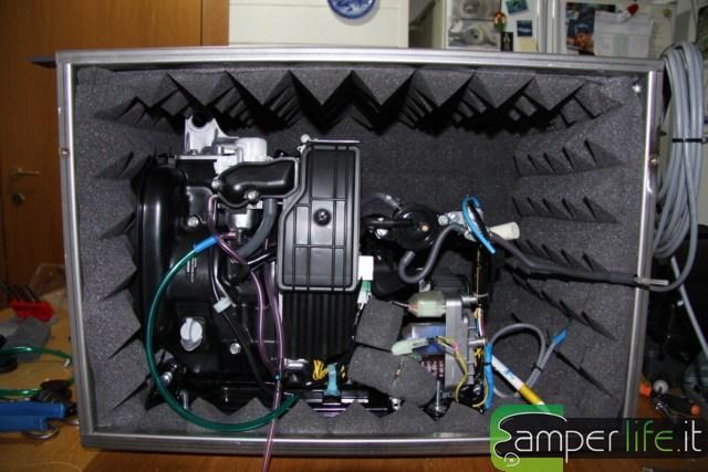 modifica generatore camper life il portale del camper e