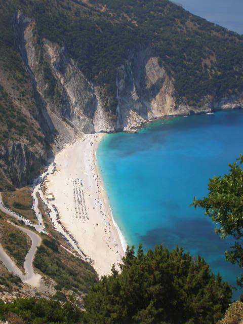 Vacanze a Itaca, l'isola del mito e delle spiagge ...