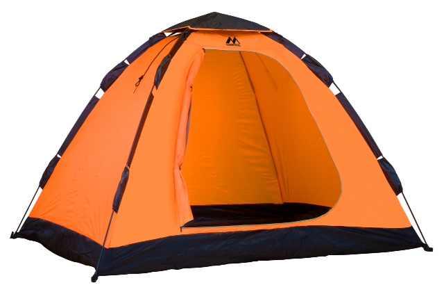 Westravel: la tenda rivoluzionaria  Camper Life