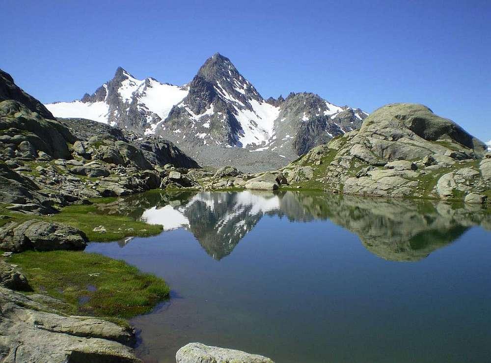 La Montagna che emoziona, a La Thuile in camper | Camper Life
