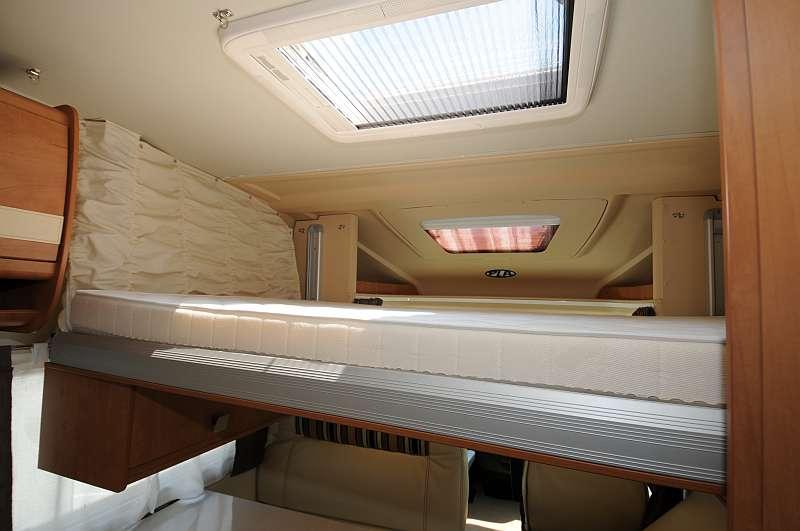 Anteprime 2014 p l a camper life - Trenitalia vagone letto ...